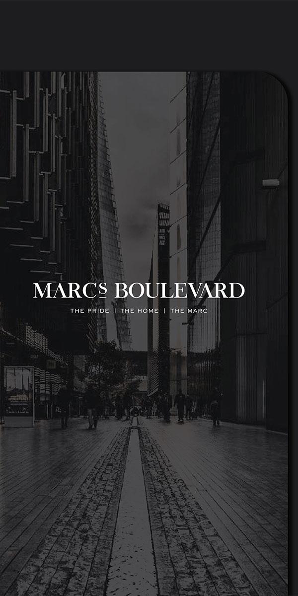 Marcs Boulevard