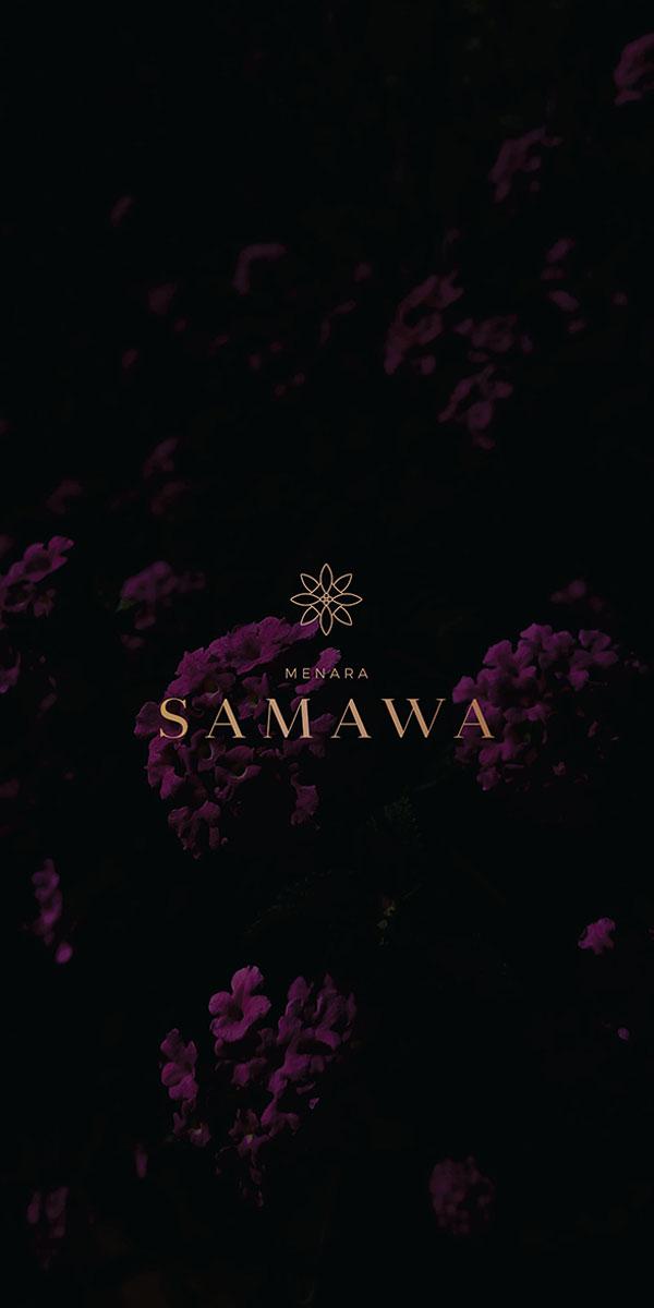 Samawa Apartment