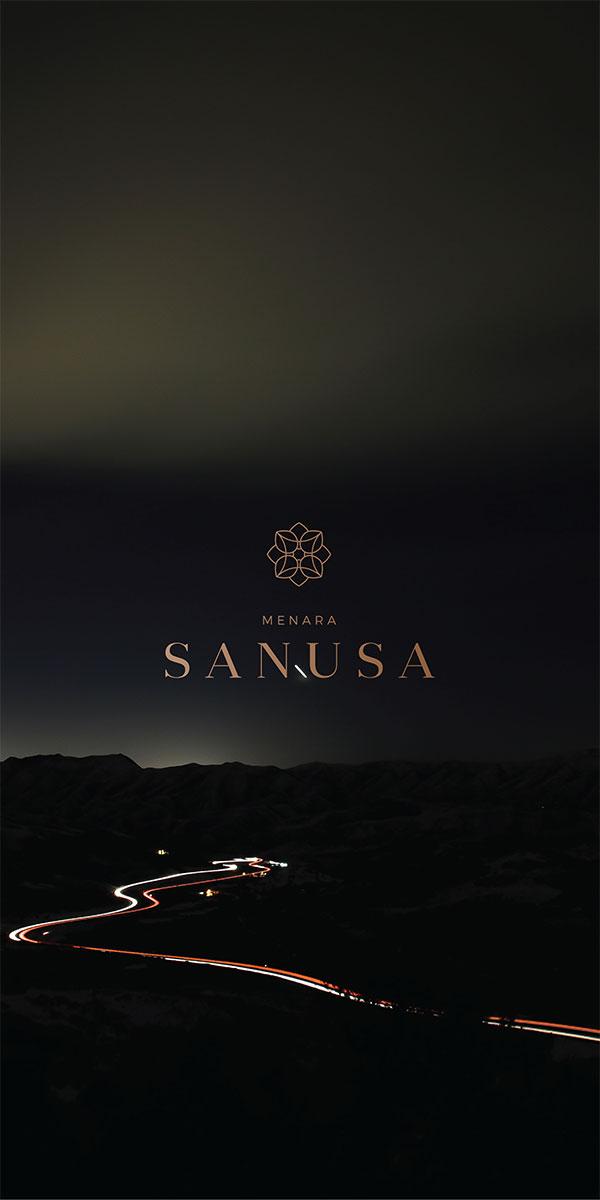 Sanusa Apartment